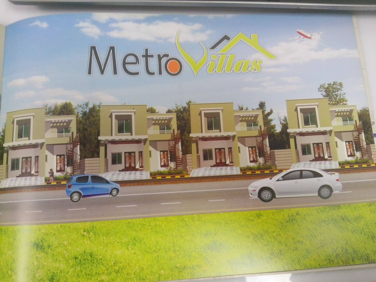 Metro Villas Housing Project