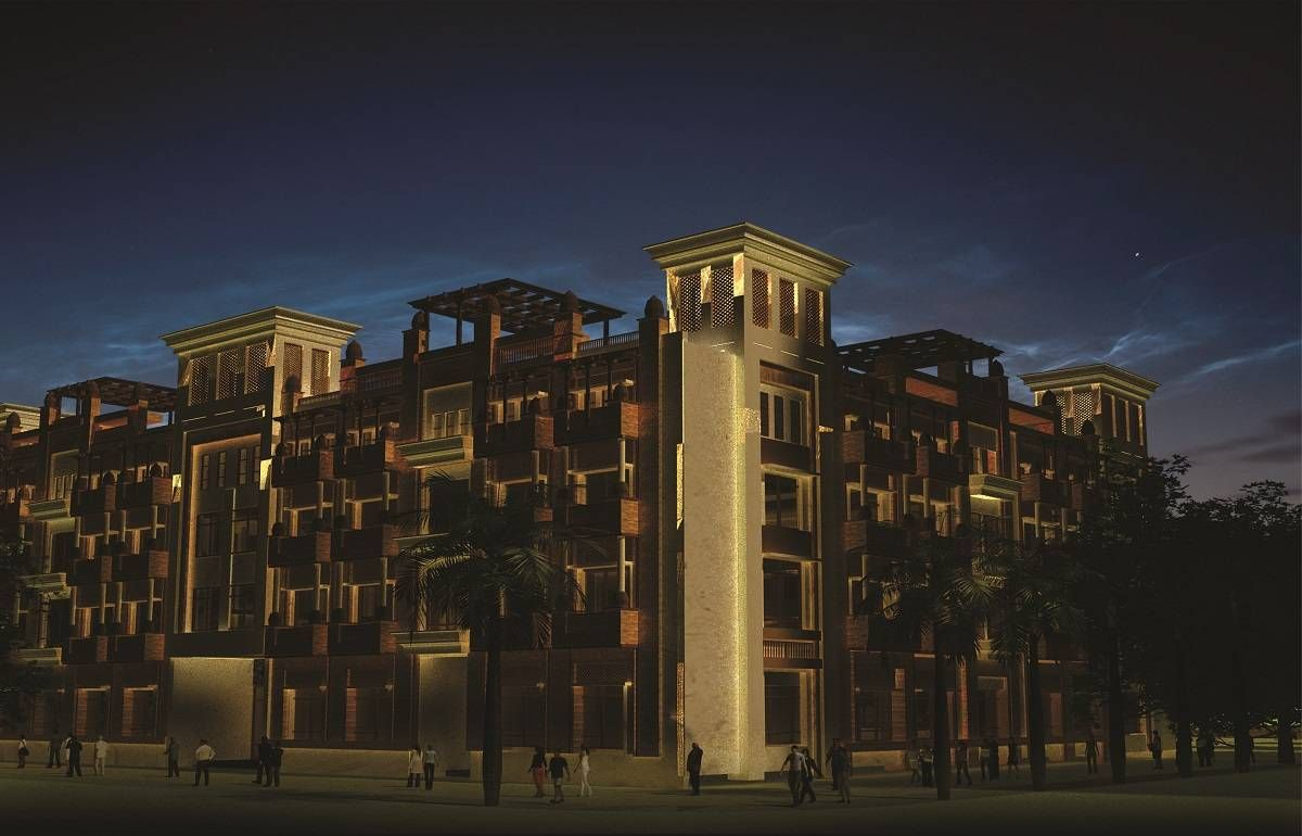 Shehrazad Islamabad Units For Rent